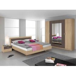 chambre a coucher moderne design