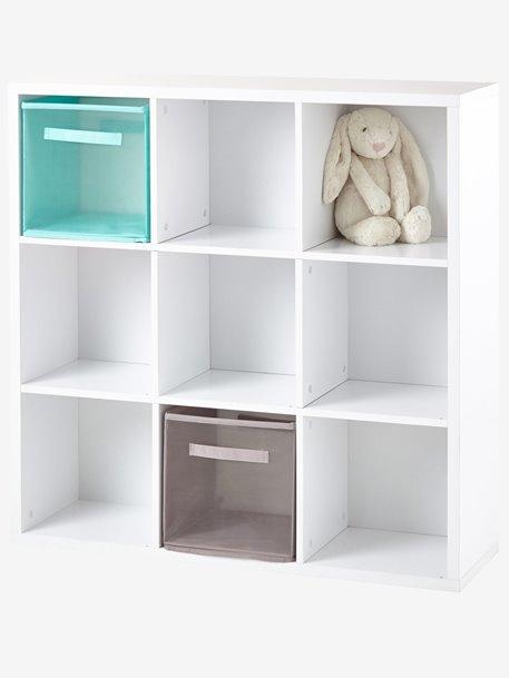 meuble rangement 9 cases les meubles