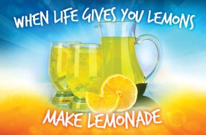 Lemonade Event