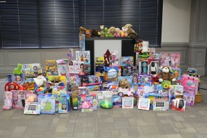 FIG Toy Drive