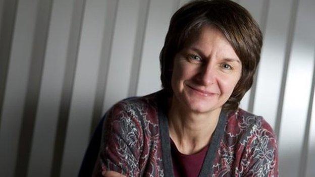 Wales 'Laura McAllister esclusi dalla offerta elezione Fifa
