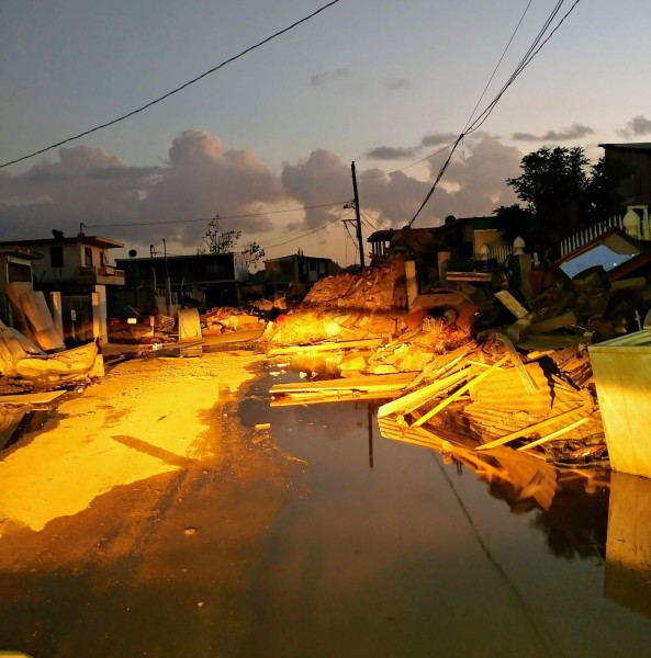 Study shows real Puerto Rican death toll from Hurricane ...