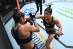 Loopy Godinez replaces Sijara Eubanks at UFC Fight Night 195