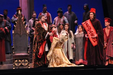 Othello | Arizona Opera Company