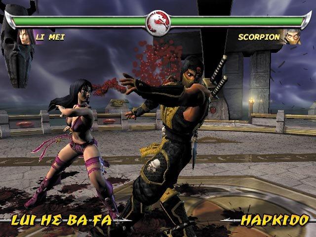 Mortal Kombat Deadly Alliance TFG Review