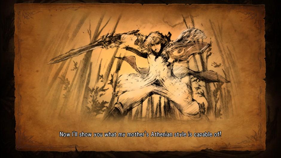 Soul Calibur 5 TFG Review Art Gallery