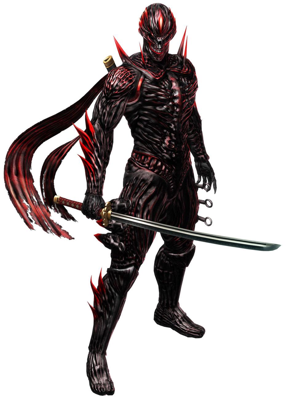 Ryu Hayabusa Dead Or Alive Ninja Gaiden