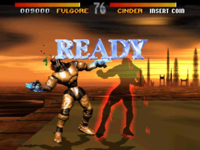 Killer Instinct 1994 TFG Review
