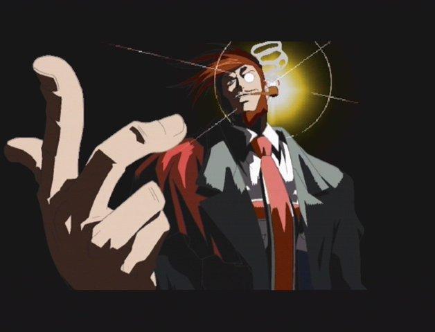Slayer Guilty Gear