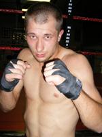 Dmitry Evssev