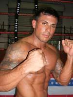 Mike Regina