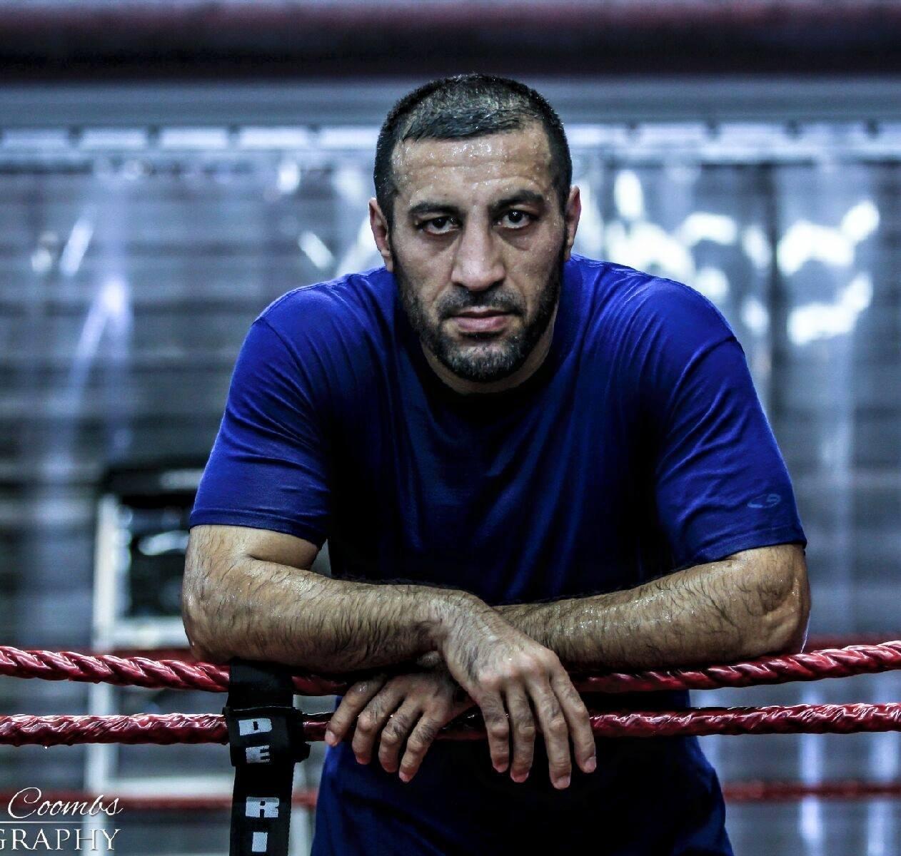 Ali Tareh