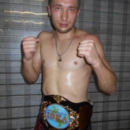 Dmitry Evseev
