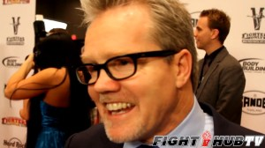 freddie roach manny pacquiao fight hub tv