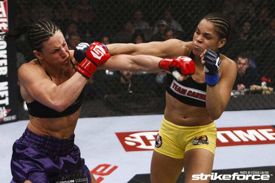 011 Julia Budd vs Amanda Nunes