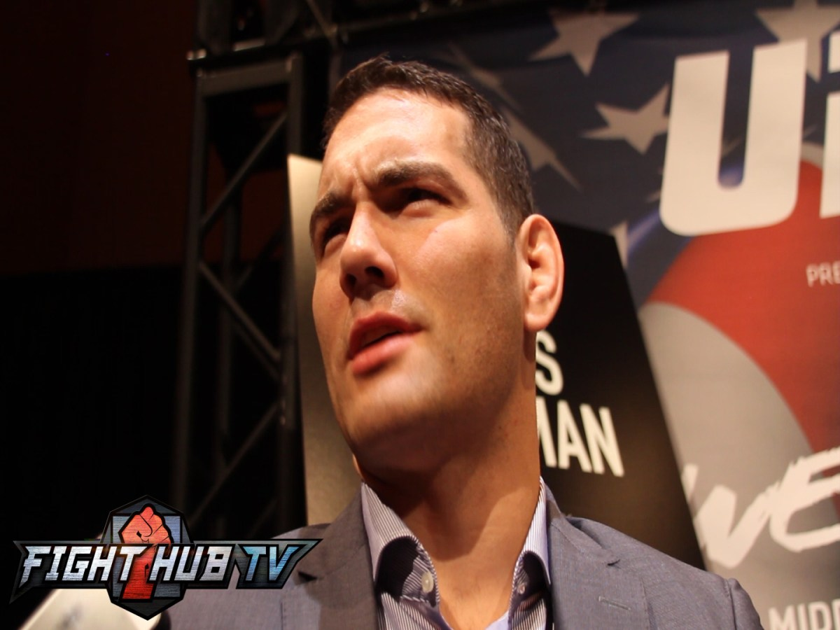 Chris Weidman injured, out of UFC 181 title fight; Johny Hendricks vs Robbie Lawler 2 takes main event slot