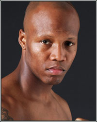 ZAB JUDAH TO SPAR WITH FLOYD MAYWEATHER STARTING MONDAY