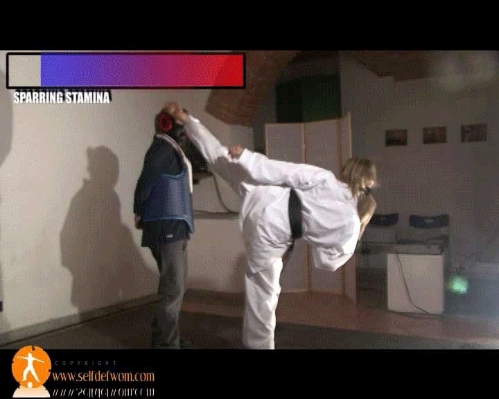Fightingdream Com Splinter Karate Training