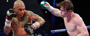 Canelo vs Cotto