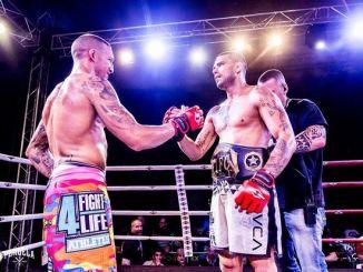 IFC 5 MMA y No-Gi