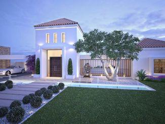 Casa de Conor McGregor en Marbella