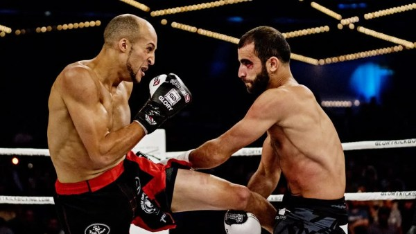Glory Kickboxing Returns To NYC In December FIGHT SPORTS