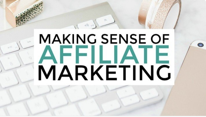Making Sense of Affiliate Marketing course banner