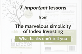 7 Important Lessons From Index Investing