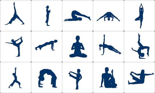 exercise for uterine fibroids, yoga for uterine fibroids, best exercises for fibroids, yoga cure for fibroids in uterus, yoga to shrink fibroids