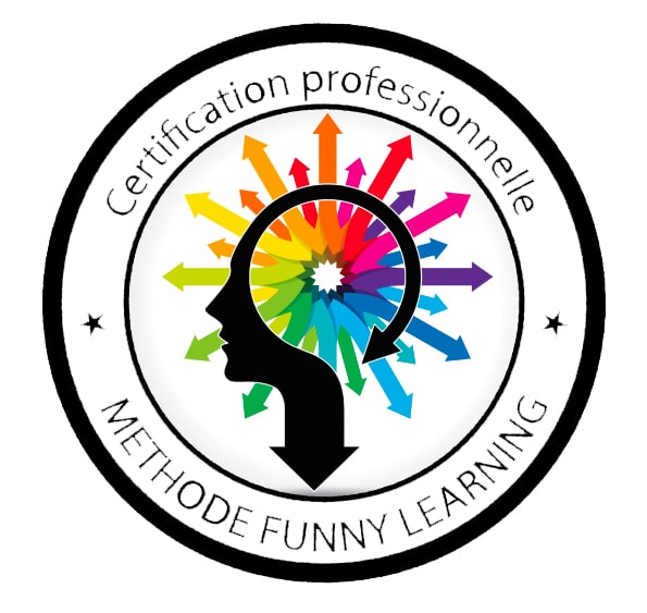 certification-funny-learning-fond-blanc