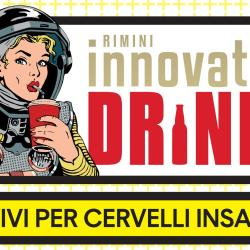 INNOVATION DRINKS - APERITIVI PER CERVELLI INSAZIABILI