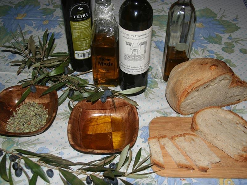 azeite da Figueirinha