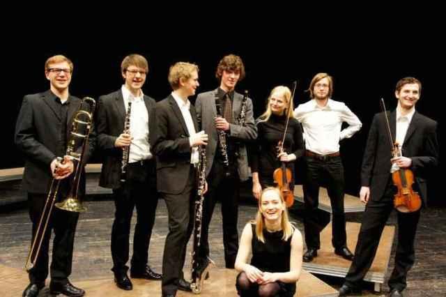 Neophon Ensemble - Rostock