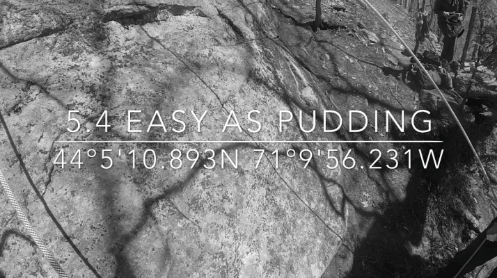 5.4 | Easy as Pudding (RMY)