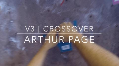 V3 | Crossover (MRG)