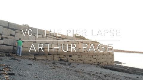 V0 | The Pier Lapse