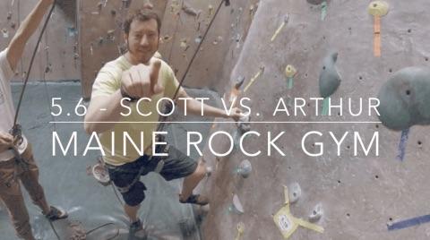 5.6 | Scott vs. Arthur (MRG)