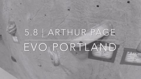 5-8 | Welcome (evo Portland)