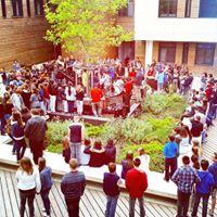 2015 Charivari Jazz Festival - collège