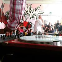 2015 Charivari Jazz Festival - maison jeunes
