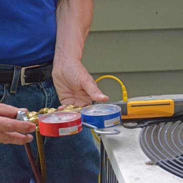 Finding the best air conditioner repairer