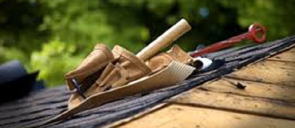 repair roof tools