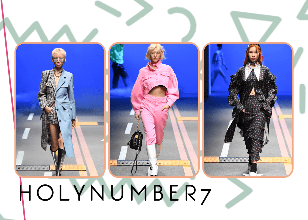seoul fashion week ss20  holynumber7 favourite looks fiixii