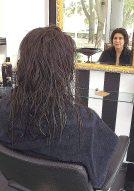 trajno ispravljanje kose start