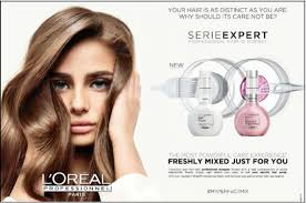 Nega kose : Loreal power mix