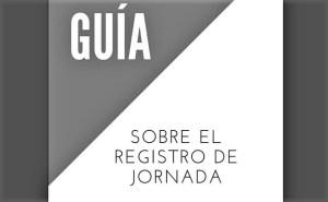 guia de registre de jornada de treballadors