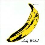The Velvet Underground & Nico albüm kapağı