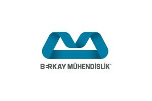 Berkay Mühendislik Logo Tasarımı