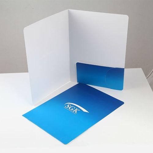SGK Cepli Dosya tasarımı