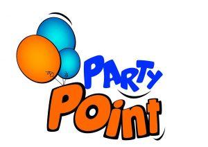 partypoint logo tasarımı